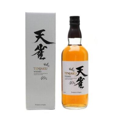 Tenjaku Blended Japan Whisky