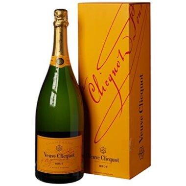 Veuve Clicquot Brut Champagne Magnum