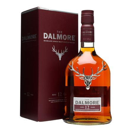 Whisky Dalmore 12 Ani Single Malt