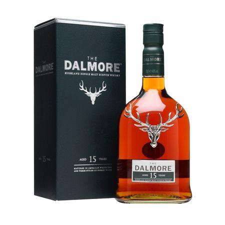 Whisky Dalmore 15 Ani Single Malt