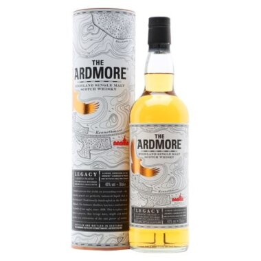 Whisky Ardmore Legacy Single Malt