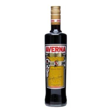 Lichior Amaro Averna