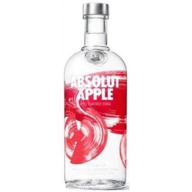 Absolut Apple Vodka