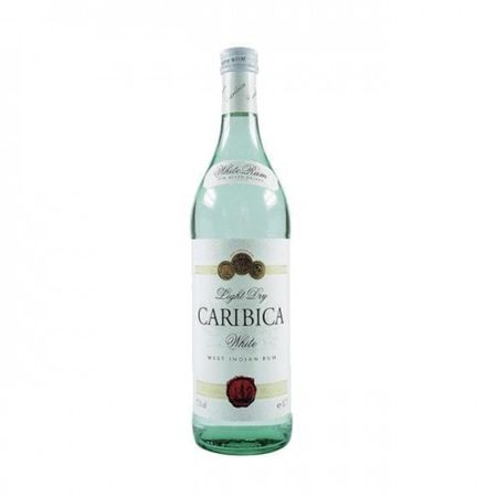 Caribica White Caribbean Rum
