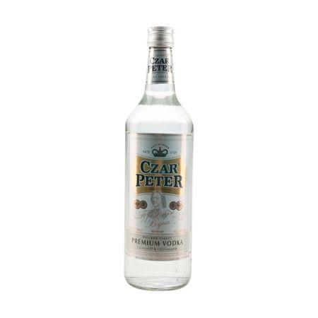 Czar Peter Vodka