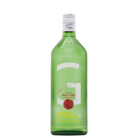 Henry Morgan's Dry Gin