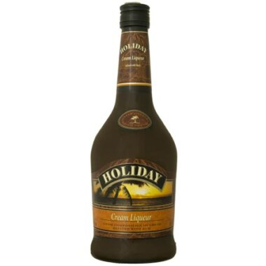 Holiday Cream Rum Lichior