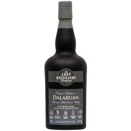 Lost Distillery Dalaruan Blended Malt Scotch Whisky