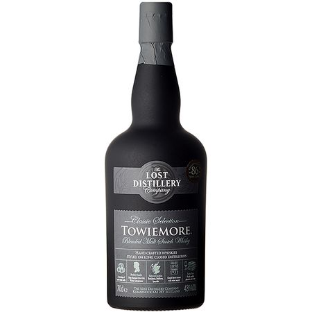 Lost Distillery Towiemore Blended Malt Scotch Whisky