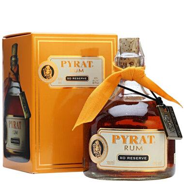Pyrat Xo Reserve Rum gbx