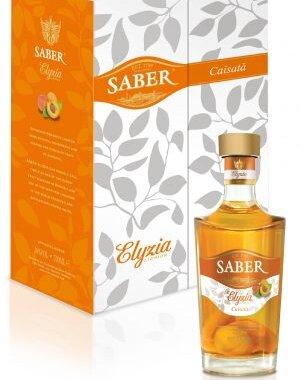 Saber Elyzia Caisata Premium Lichior