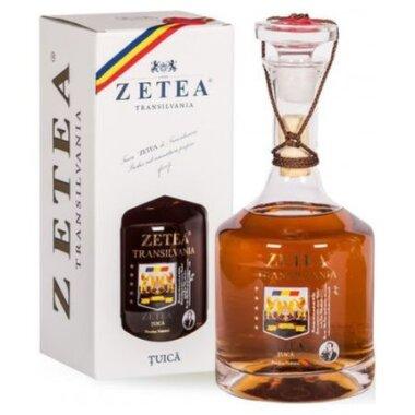 Tuica De Transilvania Zetea