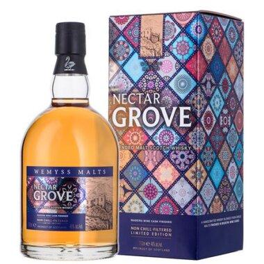 Wemyss Nectar Grove Blended Malt Scotch Whisky