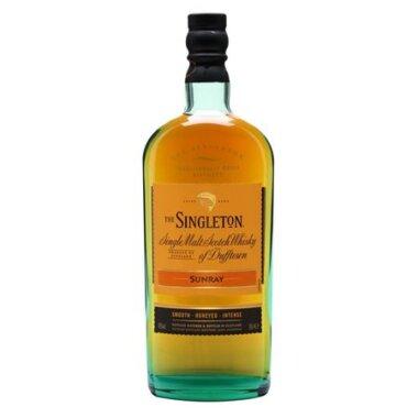 Whisky Singleton of Dufftown Sunray Single Malt