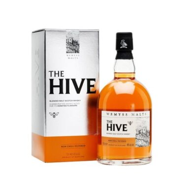 Whisky Wemyss The Hive