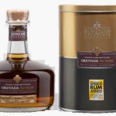 Rum & Cane Grenada XO Rum
