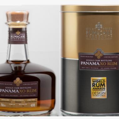 Rum & Cane Panama XO Rum