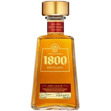 1800 Reserva Reposado 100% Agave Tequila