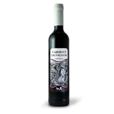 Licorna Cabernet Sauvignon Demidulce