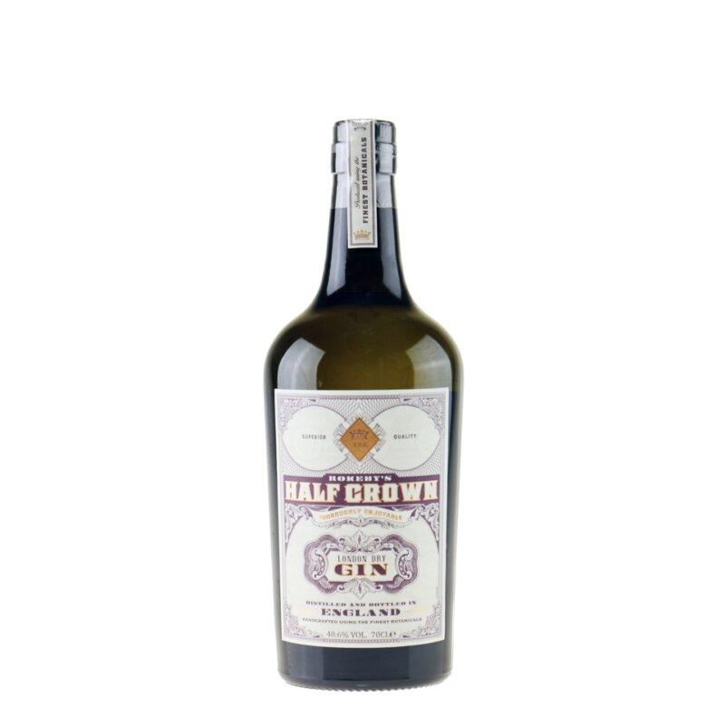 Rokeby's Half Crown London Gin