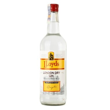 Lloyds London Dry Gin