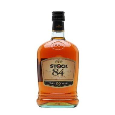 Stock 84 Brandy
