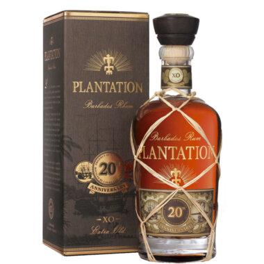 Plantation XO 20 Ani Anniversary Rom