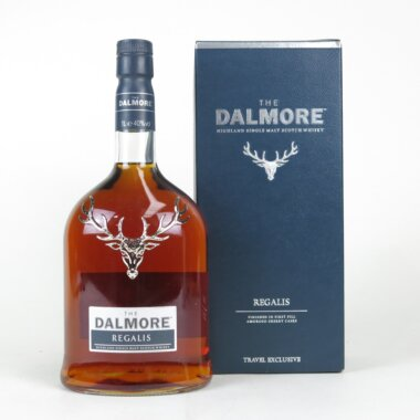 Dalmore Regalis Single Malt Scotch Whisky