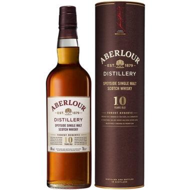 Aberlour 10 Ani Forest Reserve Single Malt Whisky