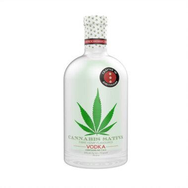 Cannabis Sativa Vodka