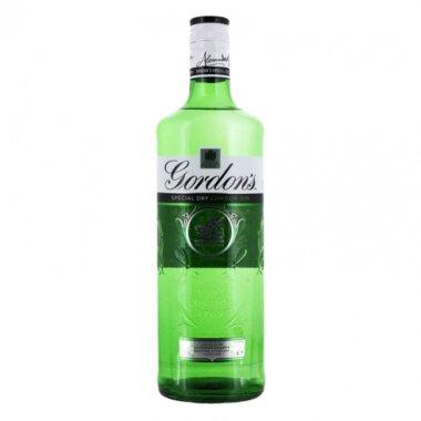 Gordon's Dry Green Bottle Gin