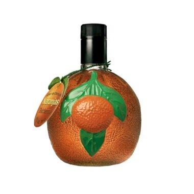 Teichenne Orange Lichior