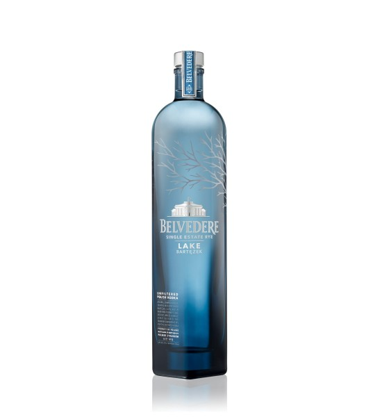 Belvedere Bartezek Lake Vodka
